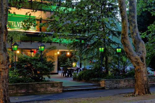. Vénusz Hotel
