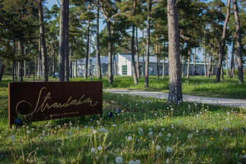 . Strandakar Hotell & Restaurang