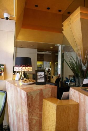 Touchstone Hotel - City Center - San Francisco, CA CA 94102
