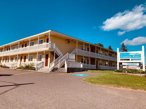 . The Cavendish Motel