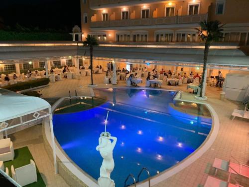 . Grand Hotel Osman & Spa e Ristorante il Danubio