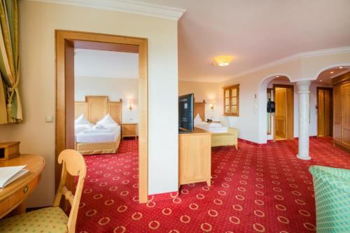 Hotel Alpenschlössl - St Johann im Pongau