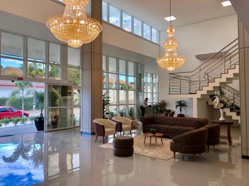 . Tri Hotel Executive Indaial