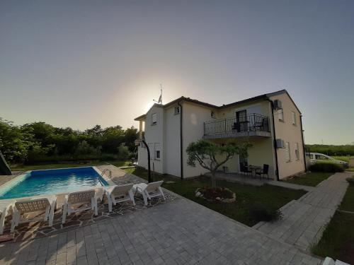 . Apartment Adriatic