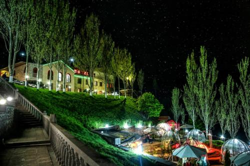 Фото отеля Zorats Akhbyur Hotel