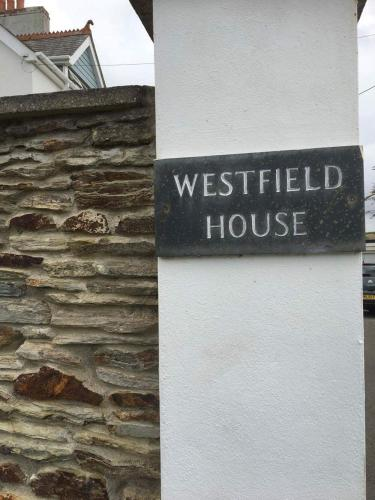 Westfield House Holiday Stays, Porth, Cornwall