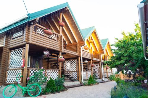 Green'S Eco Home