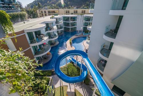 Twin Sands apartments by Lofty Twin Sands apartments by Lofty
