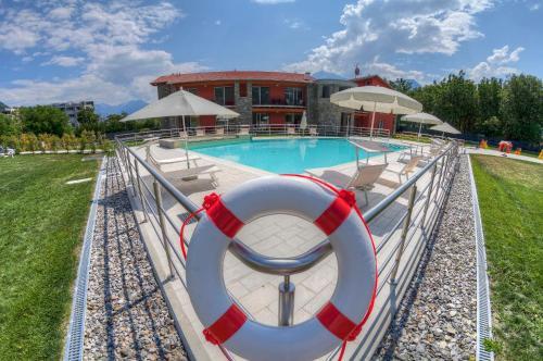. Residence Villa Paradiso