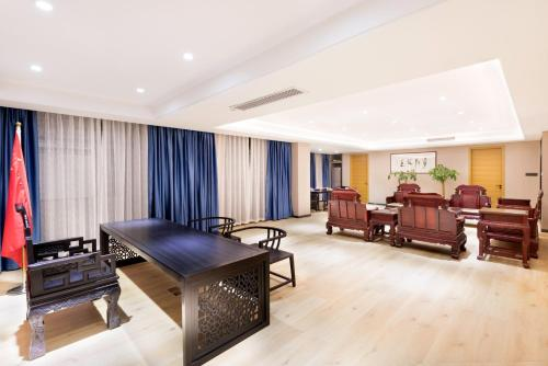 Days Hotel By Wyndham Changle Jinfeng Xinfuyuan