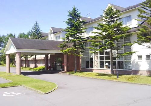 Villa the Club Karuizawa