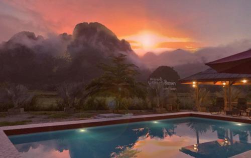 . Padaeng Mountain View Resort