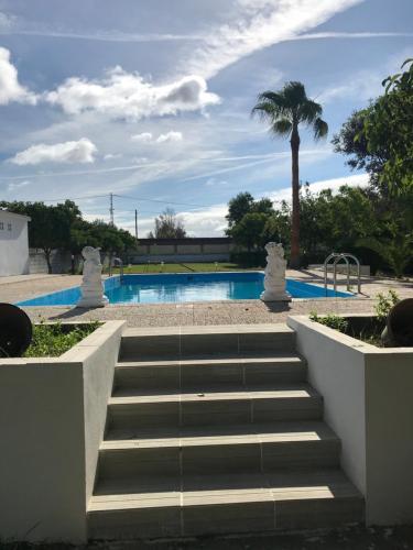 Villa pilonga