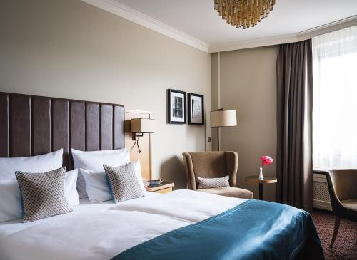 Executive Premium Room with Queensize Bed