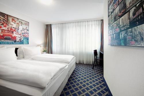 Hotel Stella Maris photo 7