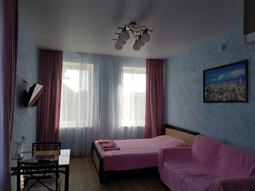 Мини-гостиница Аврора