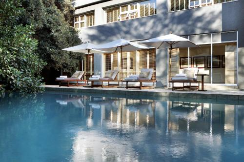 36 Saxon Road, Sandhurst 2196, Johannesburg, South Africa.