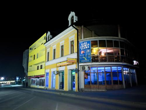 Jajce Youth Hostel Central