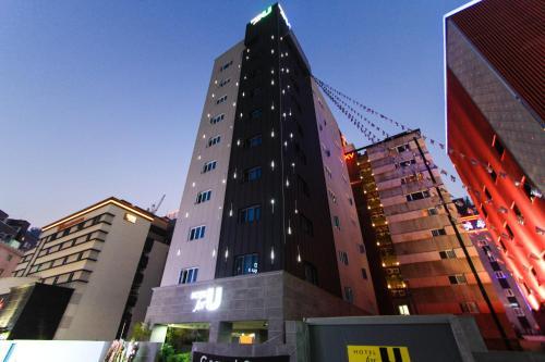 Hotel Haeundae Foru Hotel