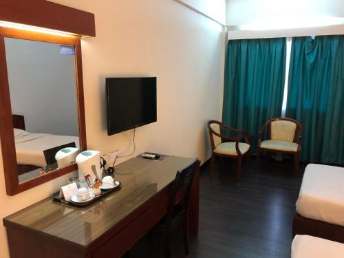 Hotel Seri Malaysia Alor Setar - Photo 6 of 43