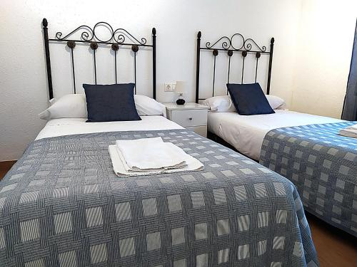 Comfortable Apartment Close To Park Güell