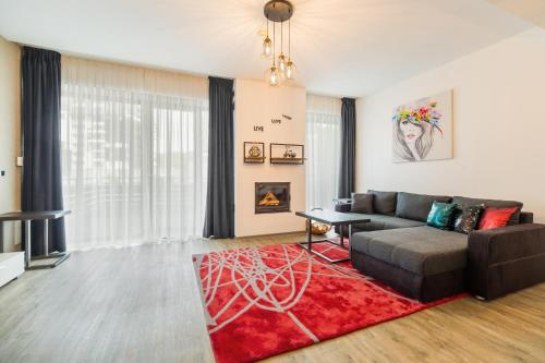 Silver Mountain A21 Friendly Apartment - Poiana Brasov