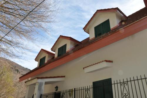 Villa Marie Rose - Accommodation - Gambarie d'Aspromonte