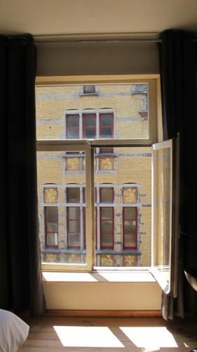 Huize Maeterlinck, Ferienwohnung in Gent
