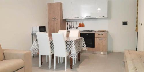 . Affittimoderni S. Andrea Apartments
