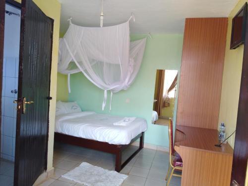 Gakwegori Guest Resort