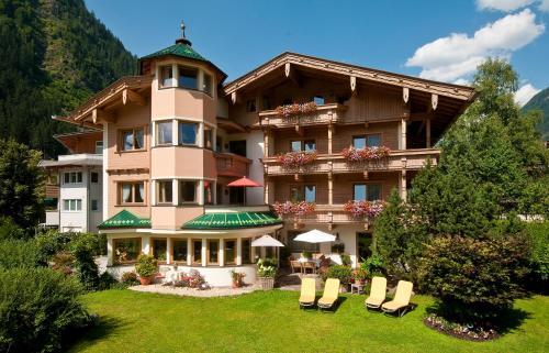 . Hotel Garni Glockenstuhl