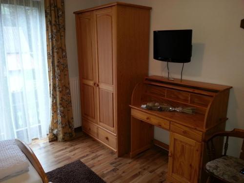 Фото отеля Pension Bergblick