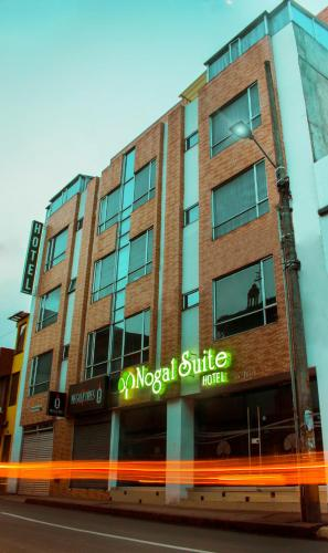 . Nogal Suite Hotel