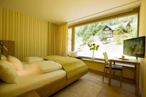 Hotel Alpenrose Ebnit