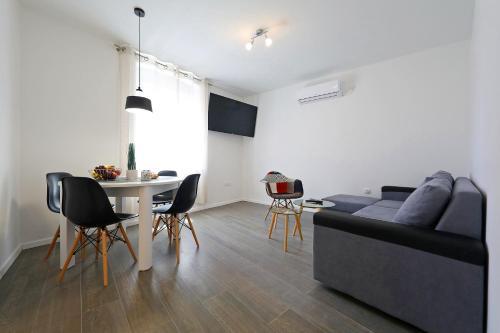 Pyrotima Apartments, Pension in Zadar