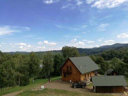 Accommodation in Rajskie Sakowczyk
