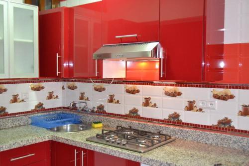 Chrif Apartment, Al Hoceïma
