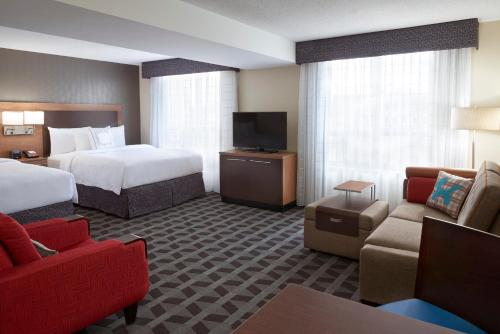 TownePlace Suites by Marriott Fort McMurray - Fort McMurray, AB T9H 5E7