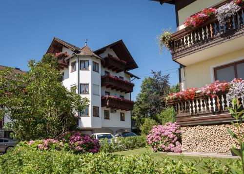 . Hotel Alpenblick
