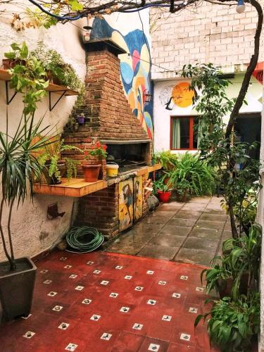 Фото отеля Lacandona Hostel