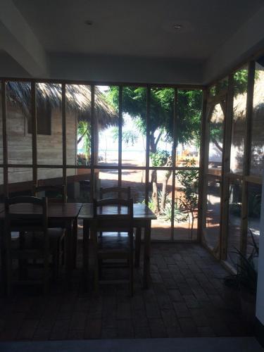 Suyo Cabañas Popoyo   Hotel Suyo