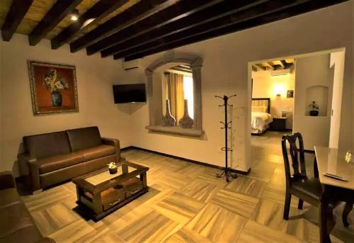 La Casa De Los Dos Leones room Valokuvat