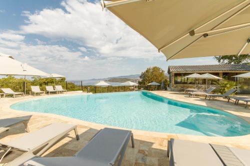 . Corsica Paradise