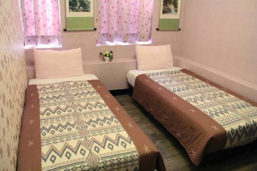 HotelEasy Stay Ximen Guest House
