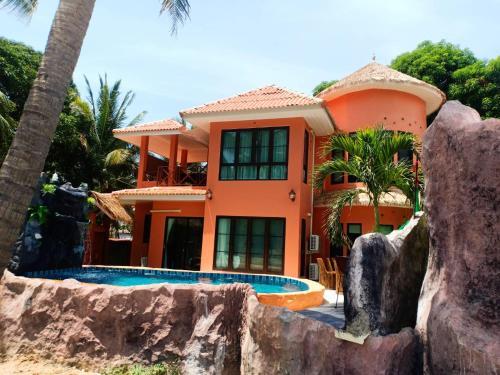 Baan Krun Hin Idao Pool Villa Baan Krun Hin Idao Pool Villa