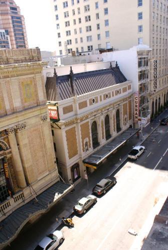 Union Square Plaza Hotel - San Francisco, CA CA 94102