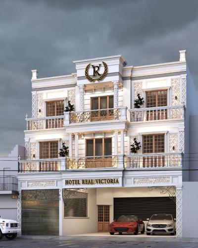 . Hotel Real Victoria