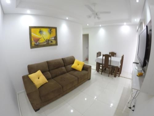 . Lindo Apartamento 2 quartos em Condomínio a 10 minutos de Holambra