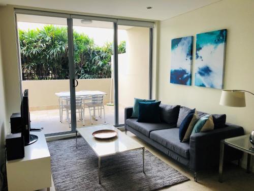 Wyndel Apartments St Leonards - Encore