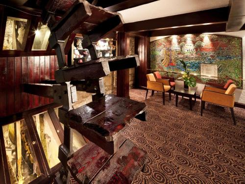 Mercure Perth Hotel - Photo 4 of 48